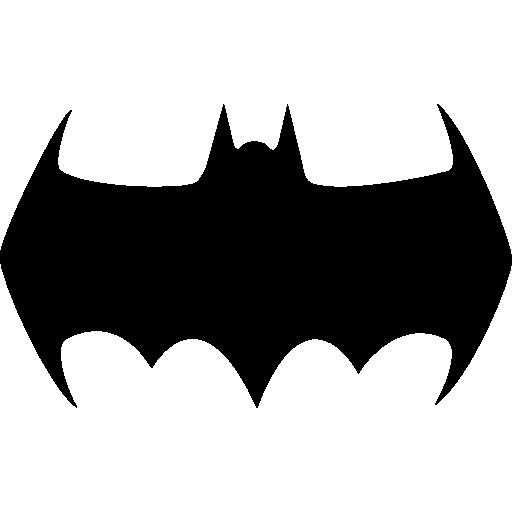 Batman Silhouette Variant