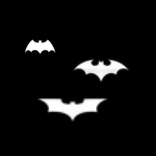 Batman Icon Pack