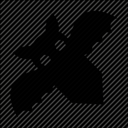 Animal, Bat, Batman Logo, Halloween Bat, Vampire Bat Icon