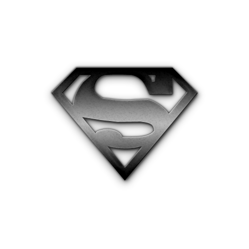 Superman Logo Generator Group With Items