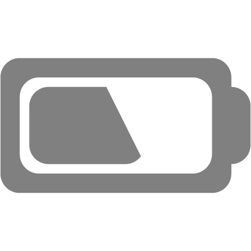 Phone Battery Charging Icon Free Icons