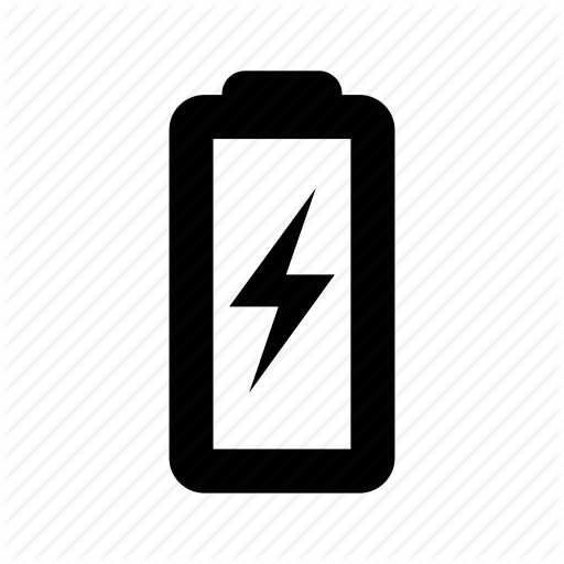 Battery, Charge, Charging, Empty, Energy, Power Icon