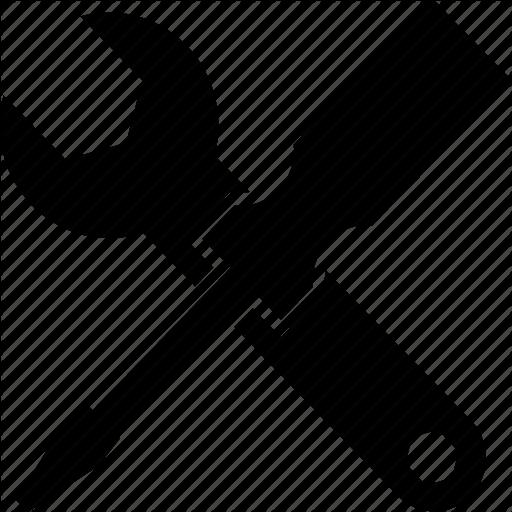 Repair Tools Icon Images