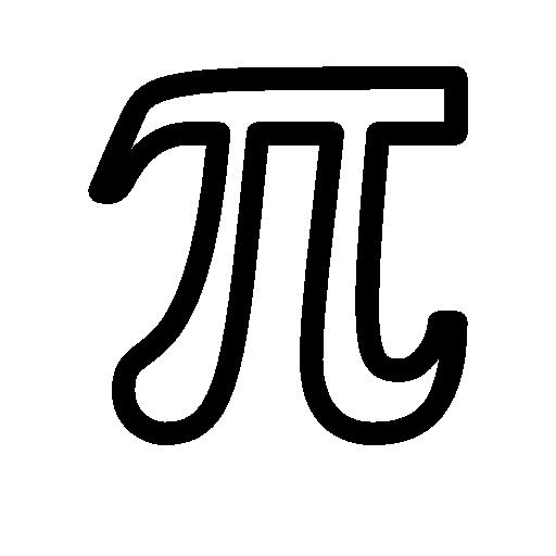Download Pi Symbol Transparent Hq Png Image Freepngimg