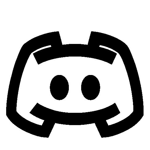 Discord Transparent Logo Png Images