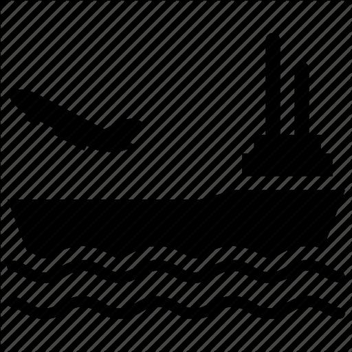 Battleship, Military Ship, Military Warship, Naval Ship, Warship Icon
