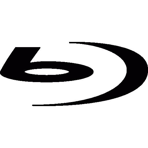 Blu Ray Icons