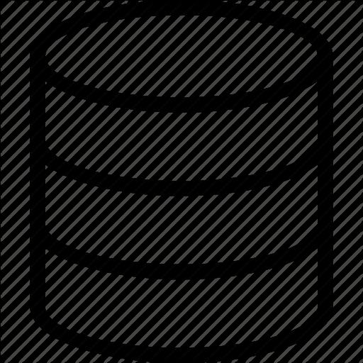 Database, Server, Sql, Storage Icon