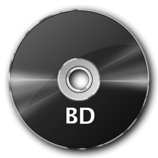 Bd Icon Free Download As Png And Formats