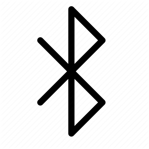 Beacon, Bluetooth, Wireless Icon