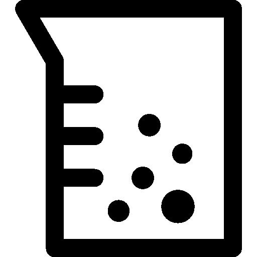 Beaker Symbol Icons Free Download