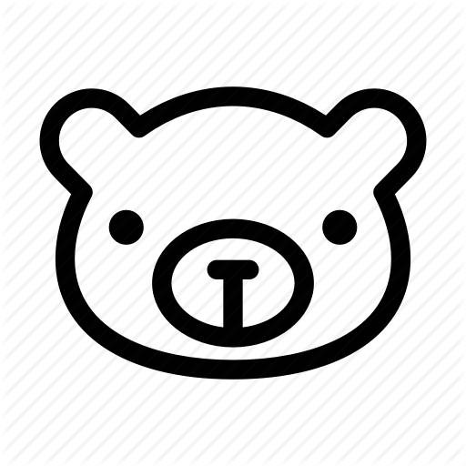 Bear Icon Png