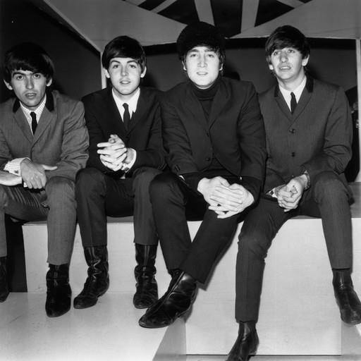 The Beatles Beatles