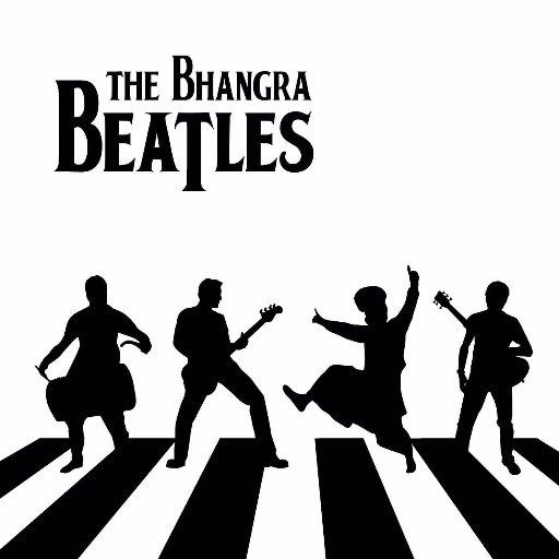 The Bhangra Beatles