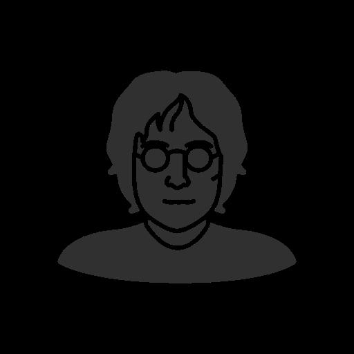 Beatles, Harry Potter, John Lennon, Lennon Icon