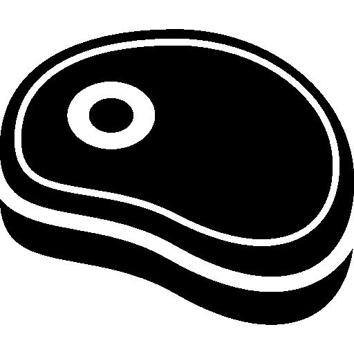 Steak Icons Free Download