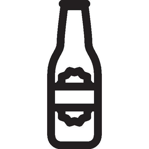 Label Beer Bottle