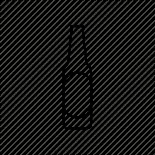 Beer, Bottle, Drink, Heineken, Relax Icon