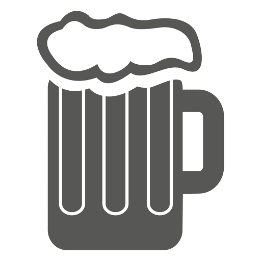 Cup Of Beer Drink Icon