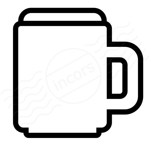 Iconexperience I Collection Beer Mug Icon