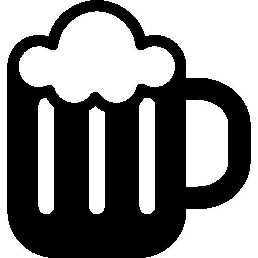 Beer Stein
