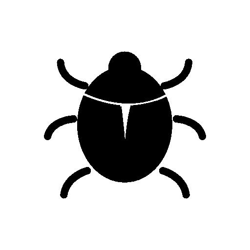 Bug Bug Icon Download Free Icons