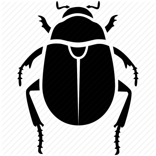 Beetle, Bug, Dung, Egypt, Egyptian, Ra, Scarab Icon