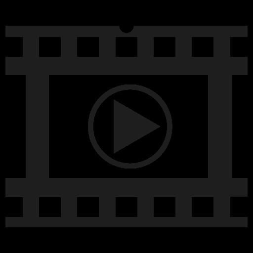 Play Movie Icon