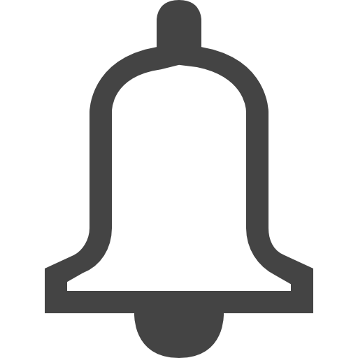 Bell Icon Free Of Vaadns