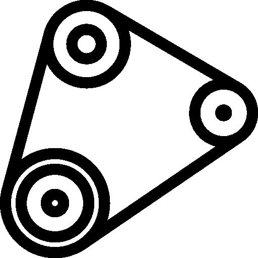 Timing Belt Icons Free Download