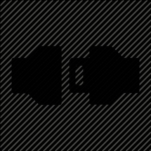 Belt, Belts, Fasten, Seat Icon