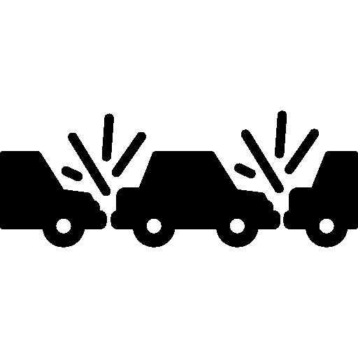 Multiple Fender Bender