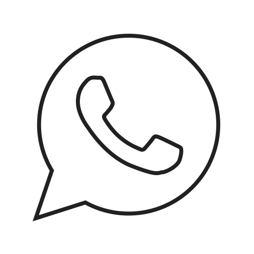 Contact Outline Icon