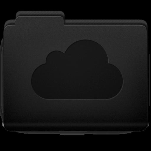 Mobileme Folder Icon