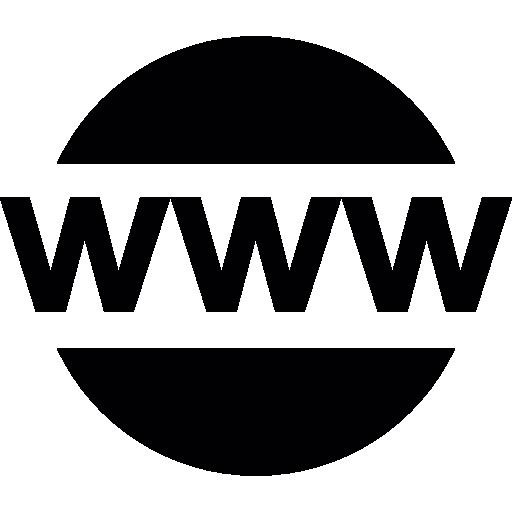 Web Icon Transparent Logo Png Images