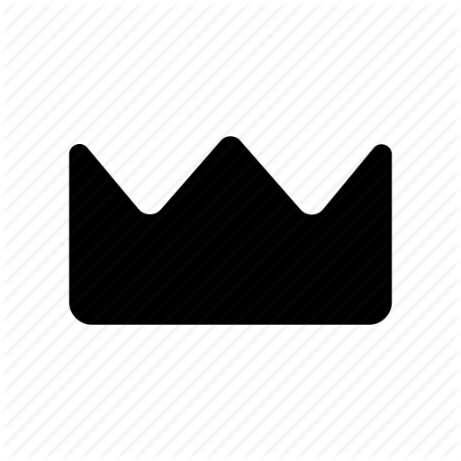 Best, Crown, Elegant, Famous, Important, Top, Value Icon