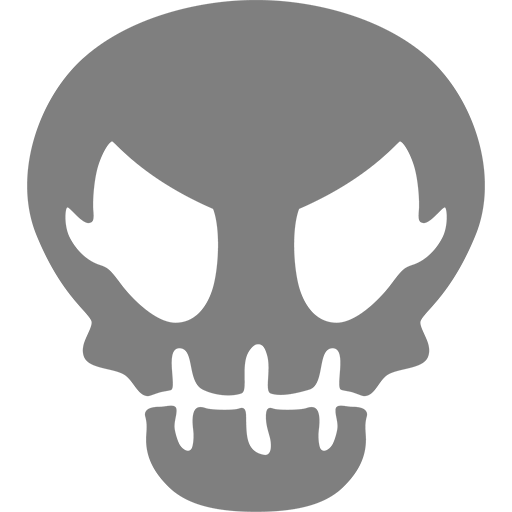 Skull Girls Icon