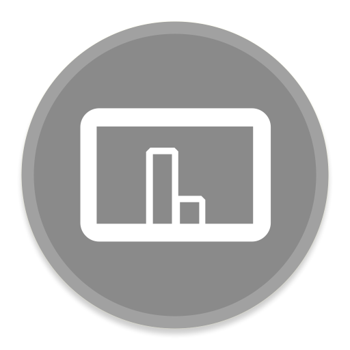Bettertouchtool Icon Free Of Button Ui