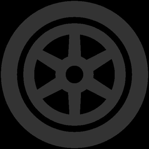Wheel, The Application Icon Free Of Windows Icon