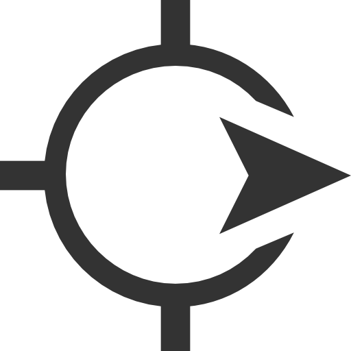 East, The Direction Icon Free Of Android Icons
