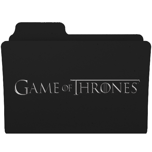 Game Of Thrones Mac Os X Icon