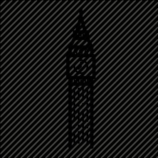 Big Ben, Britain, England, London, Town Icon