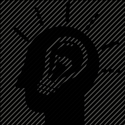 Big Idea, Brain, Bright, Concept, Hold, Idea, Nope Icon