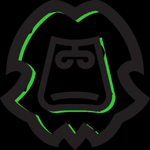 Bigfoot Icon Free Of Super Secret Vol One