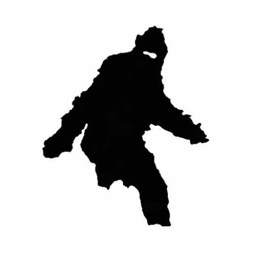 Cropped Bigfoot Icon Missing Link Staffing