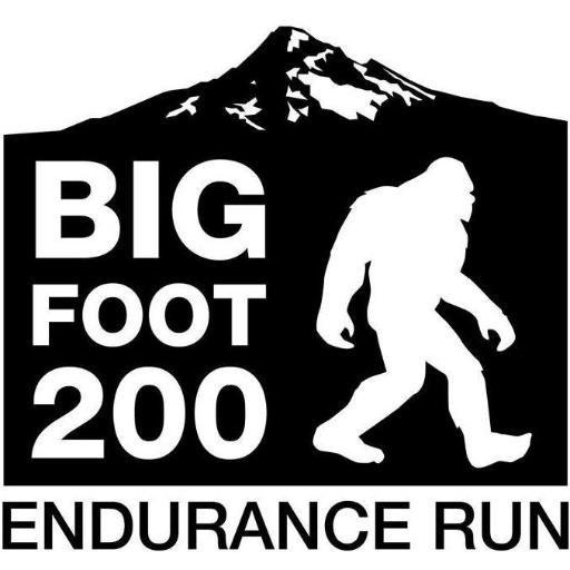 Bigfoot Mile Run