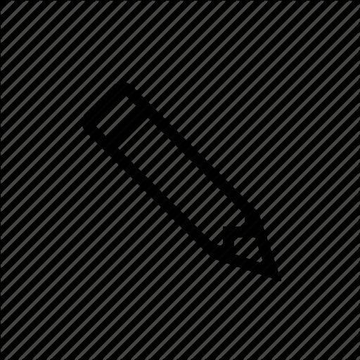 Edit, Pack, Pencil, Ui Icon