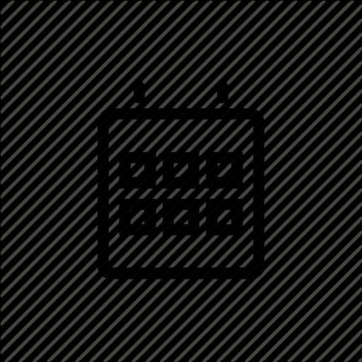 Calendar, Date, Pack, Tomorrow, Ui Icon