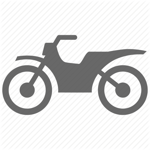 Motorcycles Icons