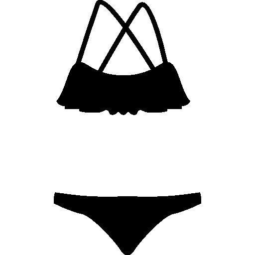 Bikini Shape